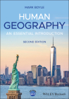 Human Geography: An Essential Introduction Cover Image