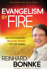 Evangelism by Fire Cover Image