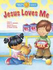 Jesus Loves Me (Happy Day) Cover Image