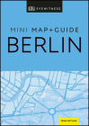 DK Eyewitness Berlin Mini Map and Guide (Pocket Travel Guide) Cover Image