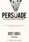 Persuade: The 7 Empowering Laws of the Salesmaker Cover Image
