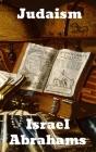 Judaism Cover Image