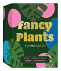 Fancy Plants Playing Cards Cover Image