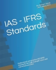 IAS - IFRS Standards: Understand and practice IAS/IFRS standards through example cases and corrected exercises Cover Image