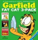 Garfield Fat Cat 3-Pack #4 Cover Image