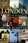 London: The Biography Cover Image