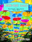 Miami-Dade County Real Estate Open House Guest Book: Spaces for Guests Cover Image