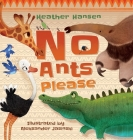 No Ants Please Cover Image