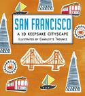 San Francisco: Panorama Pops Cover Image