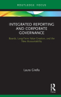 Integrated Reporting and Corporate Governance: Boards, Long-Term Value Creation, and the New Accountability Cover Image
