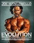 Evolution: The Cutting-Edge Guide to Breaking Down Mental Walls and Building the Body You've Always Wanted Cover Image