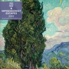 Impressionist Vistas 2020 Wall Calendar Cover Image