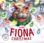 A Very Fiona Christmas Cover Image