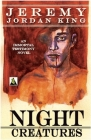 Night Creatures (Immortal Testimony Novels) Cover Image