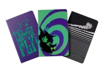 The Wizard of Oz Pocket Notebook Collection (Set of 3) (Classics) Cover Image