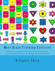 More Brain Training Exercises: New Variations of your Favorite Brain Training Exercises to Keep Your Brain Fit Cover Image