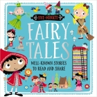 Five-Minute Fairy Tales Cover Image