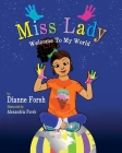 Miss Lady: Welcome To My World Cover Image