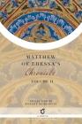 Matthew of Edessa's Chronicle: Volume 2 Cover Image