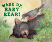 Wake Up, Baby Bear! Cover Image