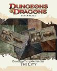 Dungeon Tiles Master Set - The City: An Essential Dungeons & Dragons Accessory (4th Edition D&D) Cover Image