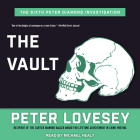 The Vault (Inspector Peter Diamond Investigation #6) Cover Image
