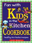Fun with Kids in the Kitchen, Spiral Cover Image