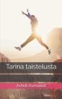 Tarina taistelusta: kirjoja netistä romaani Cover Image