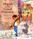 Coco Miguel and the Grand Harmony (Signed Copy) Cover Image