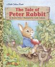 The Tale of Peter Rabbit (Little Golden Book) Cover Image