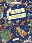Dinosaur Detective's Search-And-Find Rescue Mission Cover Image