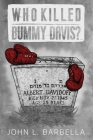 Who Killed Bummy Davis? Cover Image