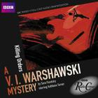 Killing Orders: A V. I. Warshawski Mystery Cover Image