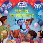 Vampirina Vampire for President Cover Image