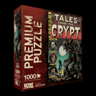 Tales From The Crypt: Werewolf Premium Puzzle (1000-pc) Cover Image