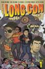 The Long Con Cover Image