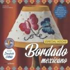 Bordado Mexicano: especial hogar Cover Image