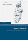 Mensch - Maschine: Ethische Sichtweisen Auf Ein Spannungsverhaltnis (Medienethik #17) Cover Image