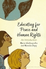 Educating for Peace and Human Rights: An Introduction Cover Image