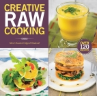Creative Raw Cooking Cover Image