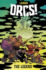ORCS! Cover Image