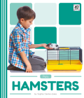 Hamsters (Pets) Cover Image