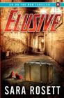 Elusive: Book #1 in the on the Run Series Cover Image