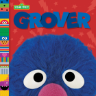 Grover (Sesame Street Friends) Cover Image