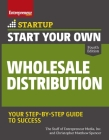 Start Your Own Wholesale Distribution Business (Startup) Cover Image