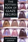 The Potter's Book of Glaze Recipes Cover Image