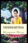 Siddhartha annotated edition Cover Image