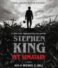 Pet Sematary: A Novel Cover Image