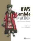 AWS Lambda in Action: Event-driven serverless applications Cover Image