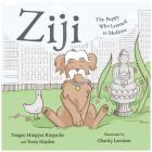 Ziji: The Puppy Who Learned to Meditate Cover Image